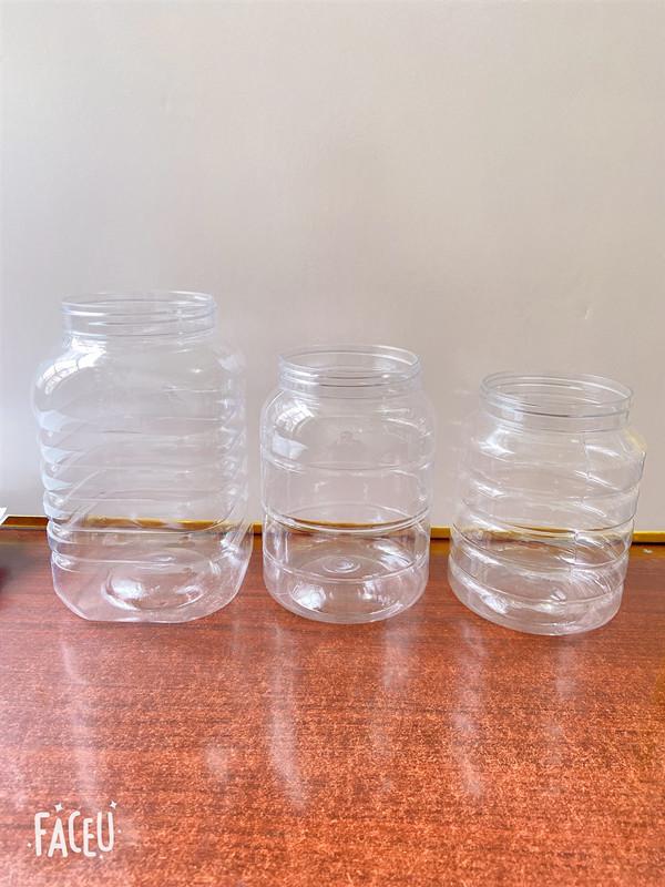 蜂蜜塑料瓶