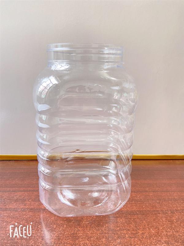 干果塑料瓶